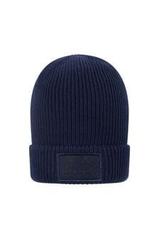 Boys Cotton Beanie Hat