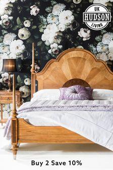 Spire 5 Bedstead By Hudson Living