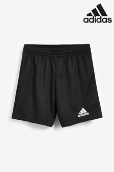 adidas Black Training Shorts