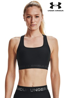 Under Armour X Back Mid Impact Bra