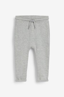 Grey Smart Joggers (3mths-7yrs)