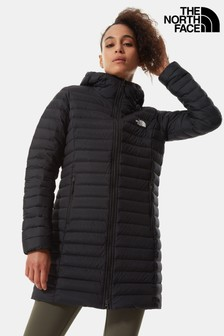 The North Face Stretch Down Padded Parka