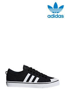 adidas Originals Nizza Trainers