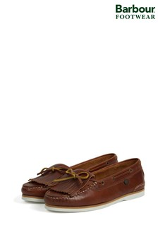 Barbour® Ellen Boat Shoes