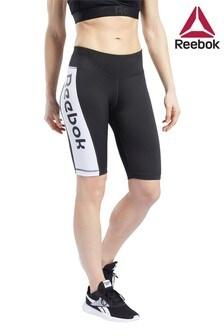 Reebok Workout Ready Cycling Shorts