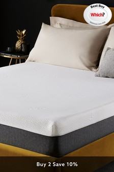 The Marshmallow Memory Firm Mattress