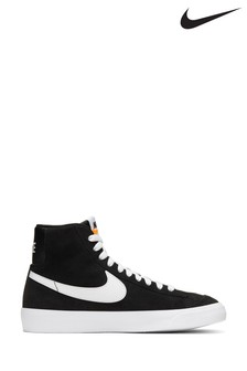 Nike Youth Blazer Mid Trainers