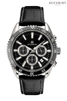 Accurist Signature Mens Chronograph Watch