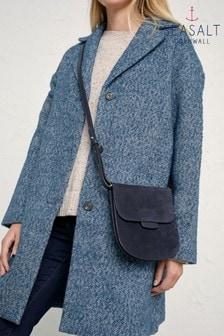 Seasalt Blue Lowen Cross Body Bag