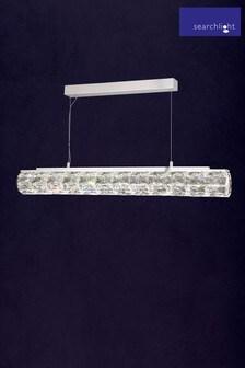 Callas LED Bar Pendant by Searchlight