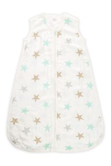 aden + anais Silky Soft Milky Way 1 Tog Sleeping Bag
