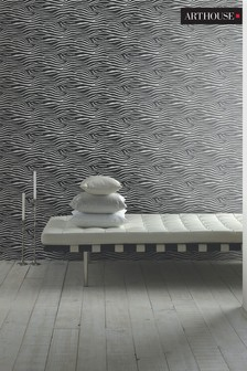 Arthouse Serengeti Nights Wallpaper