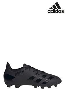 adidas Dark Motion Predator P4 Firm Ground Football Boots