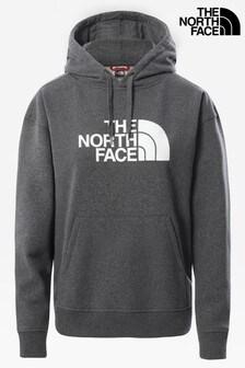 The North Face® Grey Drew Peak Light Hoodie