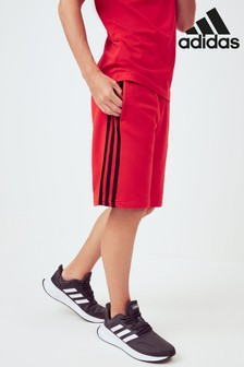 adidas Red Must Have Shorts