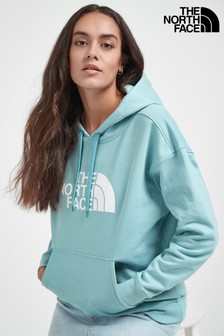 The North Face® Blue Drew Peak Light Hoody