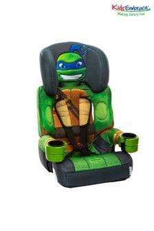 Teenage Mutant Ninja Turtle Leo Kids Embrace Group 123 Car Seat