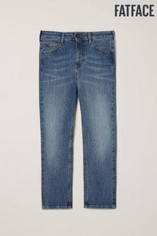 FatFace Hertford Skinny Capri Trousers