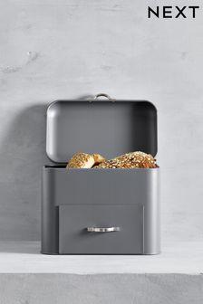 Metal Storage Bread Bin