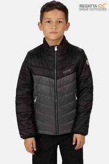 Regatta Blue Junior Freezeway Ii Insulated Jacket