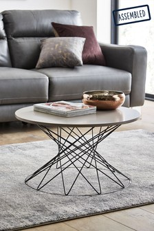 Matney Coffee Table