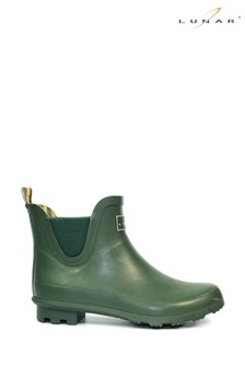 Lunar Short Ankle Wellington Boots