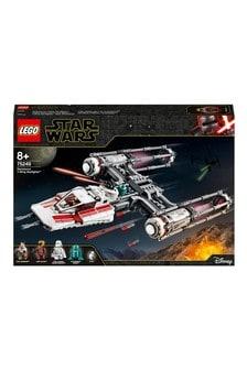 LEGO® Star Wars™ Resistance Y Wing Starfighter 75249