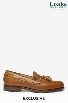 Loake for Next Tassel Loafers
