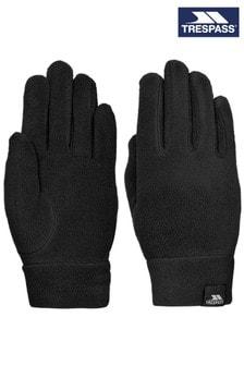 Trespass Plummet Youth Fleece Gloves