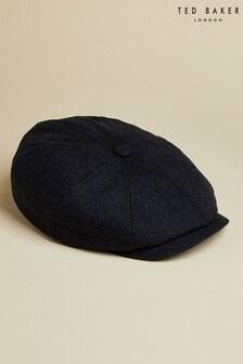 Ted Baker Lawsun Wool Baker Boy Hat
