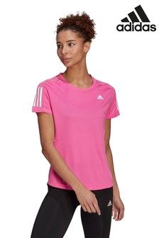 adidas Own The Run T-Shirt