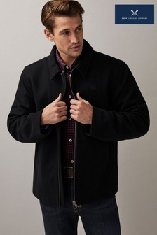 Crew Clothing Company Whitfield Jacket