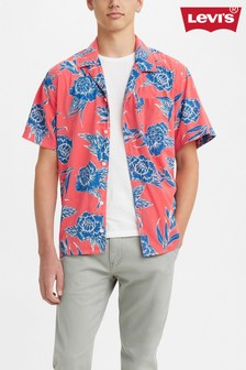 Levi's® Cubano Resort Collar Shirt