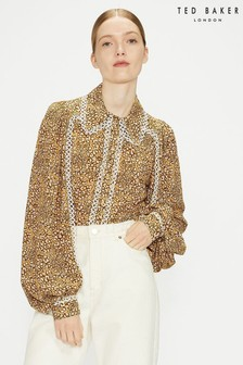 Ted Baker Fearie Georgette Shirt
