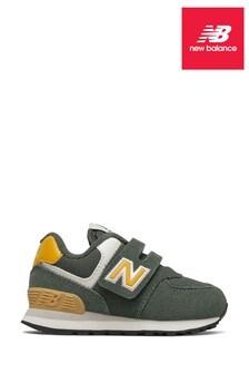 New Balance Infant 574 Trainers