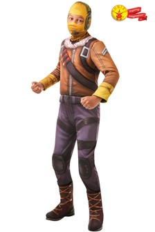 Rubies Fortnite Raptor Costume