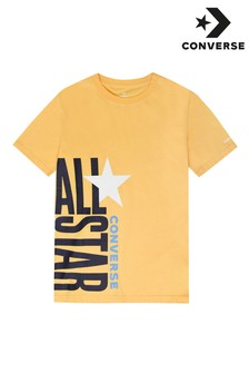 Converse All Star Stacked T-Shirt