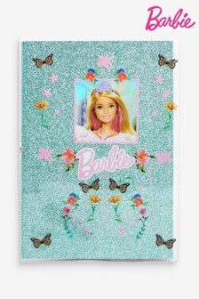Barbie Notebook