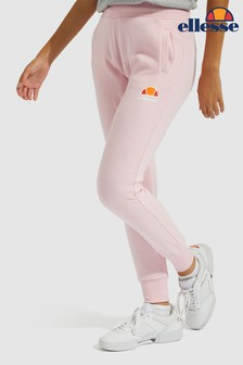 Ellesse™ Light Pink Queenstown Jog Pants