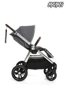 Grey Mist Mamas & Papas Ocarro Pushchair