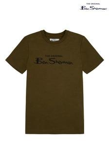 Ben Sherman® Green The Original T-Shirt