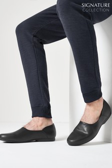 Black House Shoes