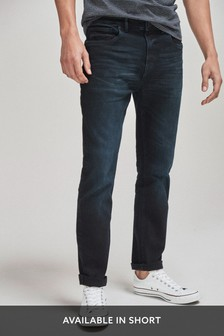 Ink Slim Fit Jeans With Stretch
