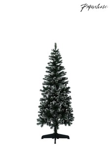Paperchase 5ft Snow Tipped Christmas Tree