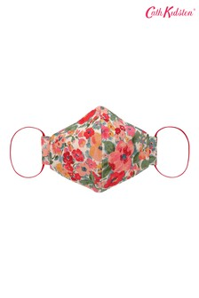 Cath Kidston® Printed Painted Bloom Face Covering