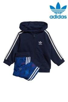 adidas Originals Infant Jacquard Set
