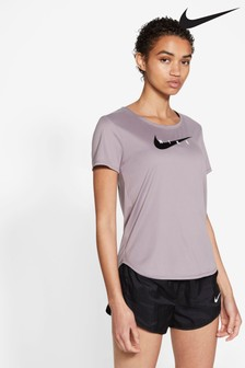 Nike Swoosh Run T-Shirt