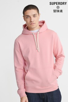 Superdry The Standard Label Hoody