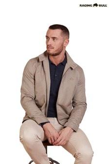 Raging Bull Lightweight Harrington Jacket
