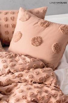 Haze Pillowcase by Linen House